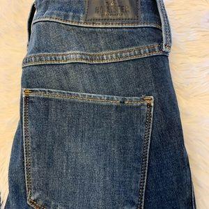 Hollister Jeans - Hollister High Waist Extreme Skinny & Stretch